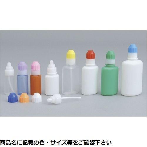 その他 エムアイケミカル 噴霧容器15(滅菌済) 7.5CC(20ポン×50フクロ入り) 本体:乳白/キャップ:緑 08-2950-0203【納期目安:1週間】