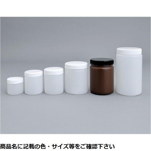 その他 エムアイケミカル 軟膏容器ポリナンコー茶(未滅菌) 500CC(50コ入り)キャップクロ CMD-00851811