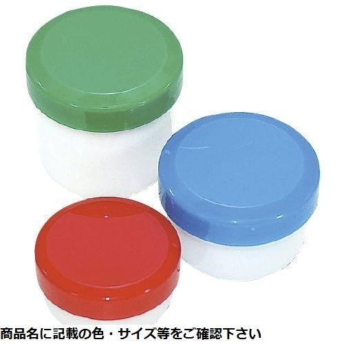その他 定量軟膏容器 10030(20ML)200個入り キャップ:橙 23-5638-0306【納期目安:1週間】
