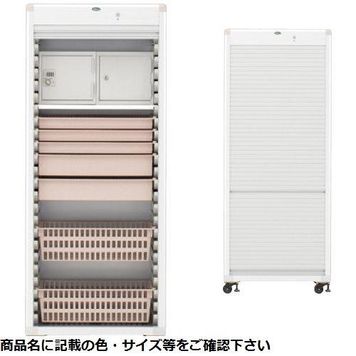 サカセ化学工業 臨時・持参薬キャビネット MR64-AS101B5A(ピーチ) ピーチ CMD-0086639701