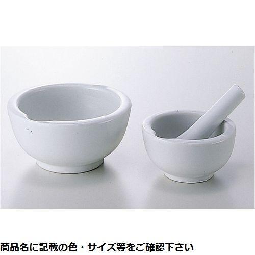 その他 乳鉢(瀬戸物)乳棒付 210mm 08-2660-06【納期目安:3週間】