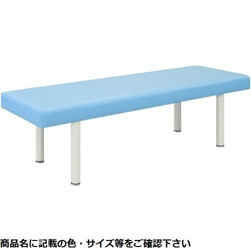 その他 高田ベッド製作所 DXマッサージベッド TB-908(60×180×50cm) ビニルレザーライトブルー CMD-0004297206
