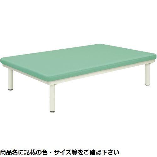 その他 高田ベッド製作所 かどまるプラットホーム TB-1073(100×180×45cm)ビニルレザーメディブルー CMD-0087548116