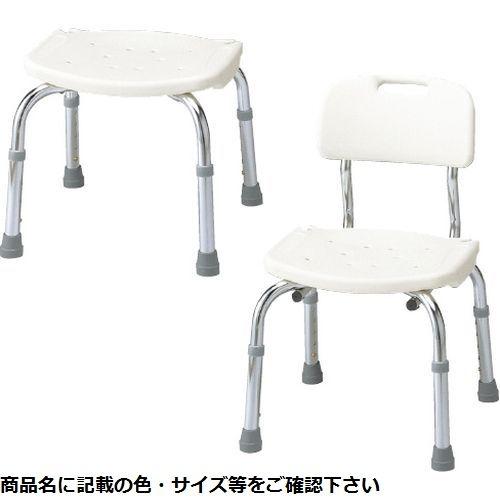 アロン化成 背付シャワーベンチC 535-430(ホワイト) CMD-00034830【納期目安:1週間】
