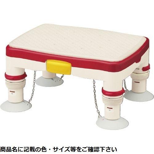 アロン化成 高さ調節付浴槽台R(標準) 536-481(ブルー) CMD-00864555【納期目安:1週間】
