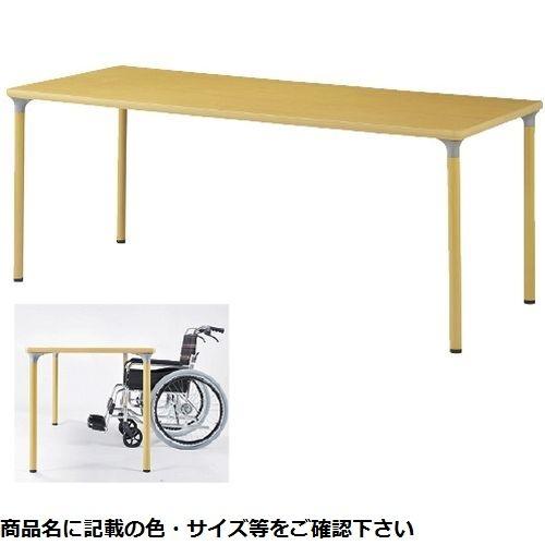 その他 施設向けテーブル FMD-1275(120×75×72) 24-3168-00【納期目安:1週間】
