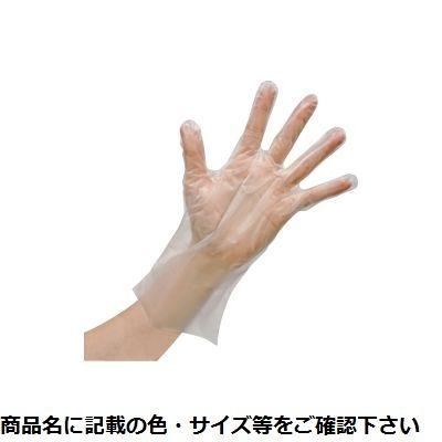 ファーストレイト 【60個セット】使いきりLDポリエチレン手袋(箱) FR-5813(L)100枚入り CMD-00877783【納期目安:1週間】
