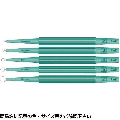 カイインダストリーズ KAI皮膚キュレット MK407(7.0mm)20ホンイリ CMD-00250073【納期目安:1週間】