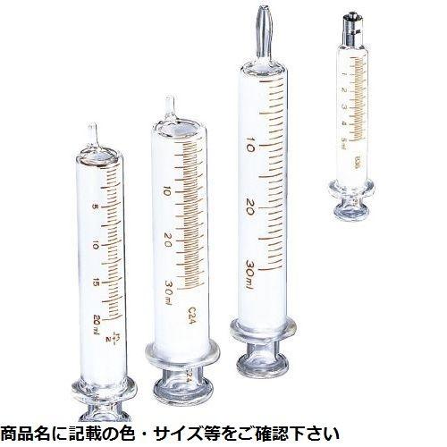 その他 硝子注射筒(白硬) 00014(100ML)5イリ CMD-00132763