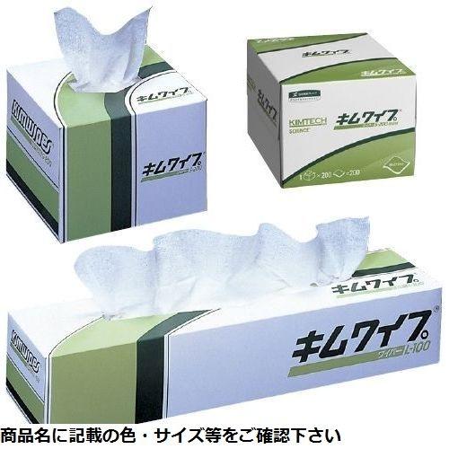 日本製紙クレシア キムワイプ S-200(ケース) 62011(200枚×72BOX) CMD-00112821