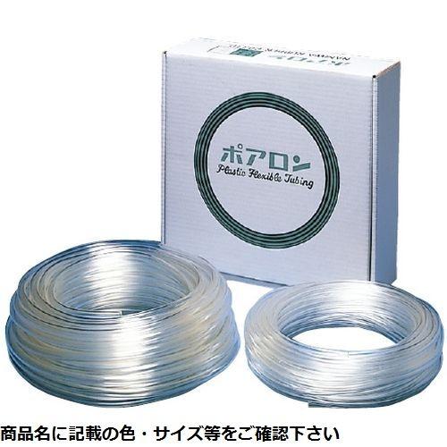 松吉医科器械 ポアロン透明チューブ 8×12mm (20M入り) CMD-00223273【納期目安:1週間】