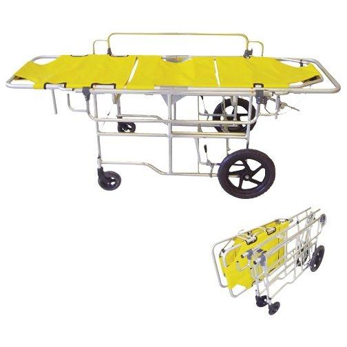 日進医療器 レスキューカー(2分割式) NRC-S1 CMD-00874904