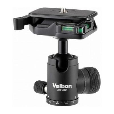 ベルボン ベルボン ボールヘッドシリーズ自由雲台 QHD-S5D 1コ入 4907990471611【納期目安:2週間】