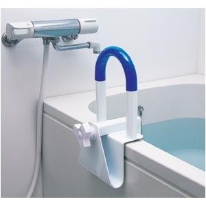その他 ステンレス製浴槽グリップ ds-2156927