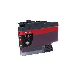 その他 (業務用5セット)【純正品】 ブラザー LC3135M インク 超大容量 マゼンタ ds-2157068