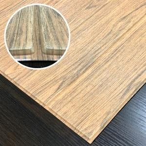 その他 木目調 クッションシート壁【ブラウンウッド】(12枚組)壁紙シール 壁用クッションパネルシート 3D立体壁紙 ウッドシート 壁紙シート ds-2161496