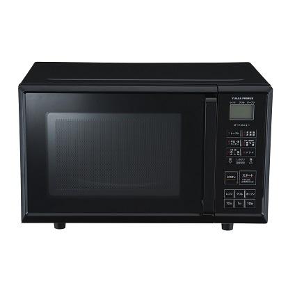 ユアサプライムス 16L オーブンレンジ(ブラック) PRV-201(K)