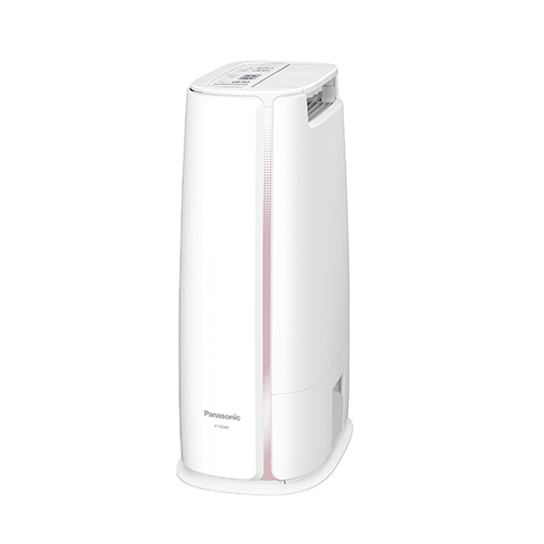 パナソニック デシカント方式 衣類乾燥除湿機ピンク F-YZS60-P【納期目安:04/15発売予定】