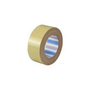 その他 セキスイ 布テープ No.600 50mm×25m 黄土 30巻 ds-2168528