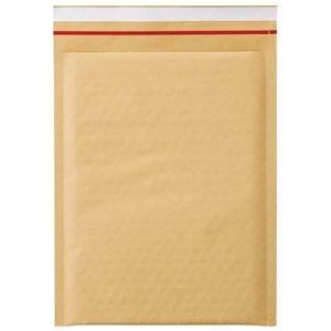 その他 (まとめ)今村紙工 クッション封筒 茶テープ付 2枚組CD用10枚【×10セット】 ds-2168944