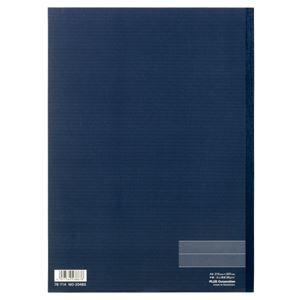 その他 (まとめ)プラス ノートブック NO-204BS A4 B罫10冊【×5セット】 ds-2169750