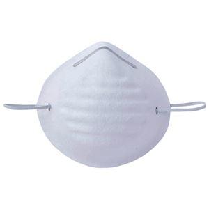 その他 (まとめ)川西工業 作業用マスクカップ型 #7060 50枚入【×10セット】 ds-2170652