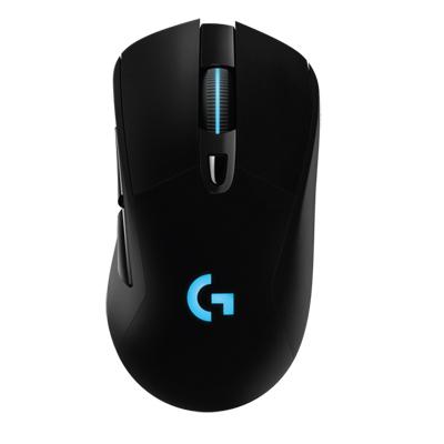 ロジクール LIGHTSPEED Wirless Gaming Mouse ・ロジクール ・ワイヤレス ・ゲーミングマウス G703_【納期目安:2週間】