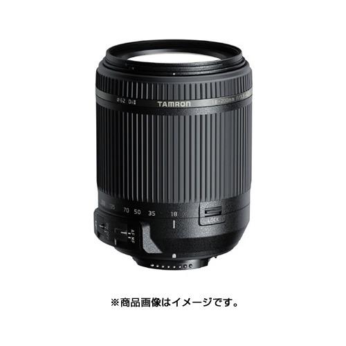 タムロン タムロン 18-200mm F/3.5-6.3 Di II VC B018 S ソニー用 1コ入 4960371005966【納期目安:2週間】