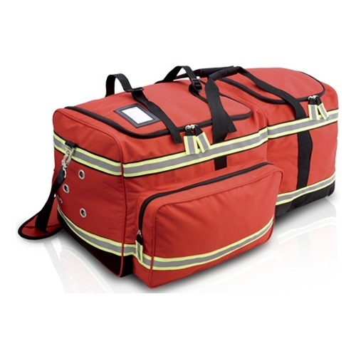日進医療器 エリートバッグ EB消防用救急バッグ EB05-001 1セット 4955574967104【納期目安:2週間】
