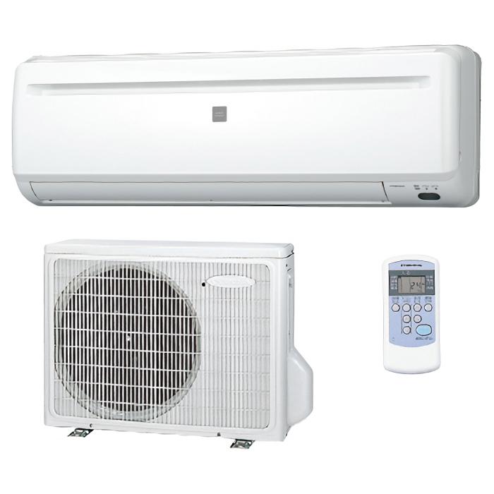 【あす楽対応_関東】コロナ 冷房専用エアコン (6畳用) 【日本製】ホワイト RC-2219R-W