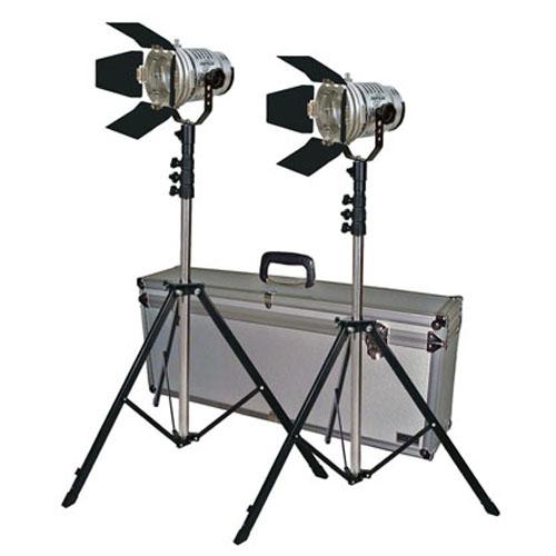 LPL スタジオロケーションライト トロピカルTL500キット2 L25732