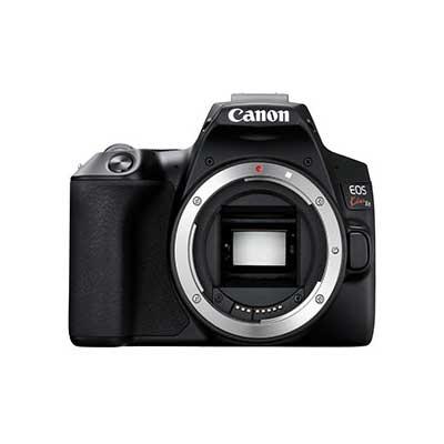 キヤノン デジタル一眼レフカメラ EOS Kiss X10ブラック BODYのみ お一人様1台限り EOSKISSX10BK【納期目安:2週間】
