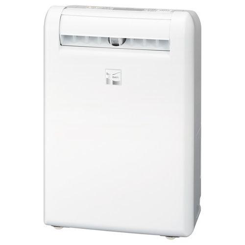 三菱電機 【部屋干し3Dムーブアイ搭載】衣類乾燥除湿機(ホワイト) MJ-M120PX-W