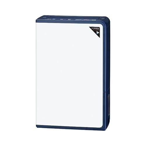 コロナ 衣類乾燥除湿機 エレガントブルー CD-H1819-AE【納期目安:1週間】