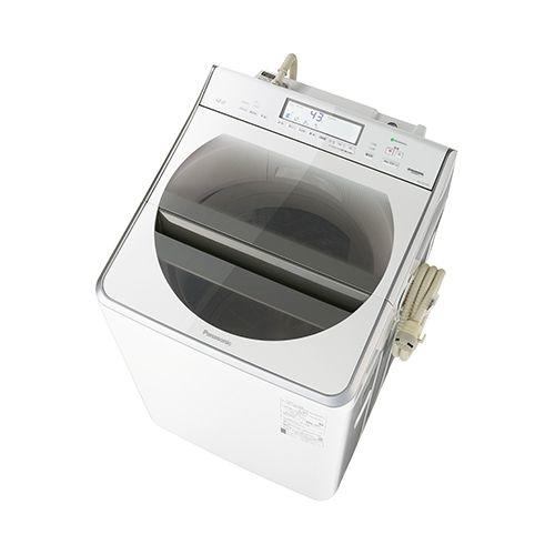 パナソニック 全自動洗濯機 洗濯12kg ホワイト NA-FA120V2-W【納期目安:6/1発売予定】