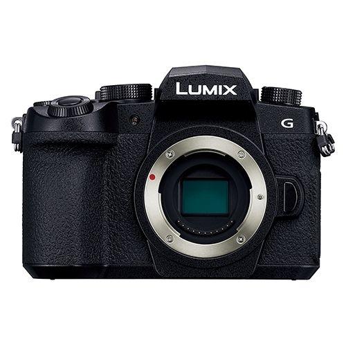 パナソニック デジタル一眼カメラ ボディのみ ブラック DC-G99-K【納期目安:1週間】