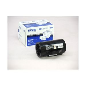 その他 エプソン(EPSON) トナーカートリッジ 純正品(環境推進) 型番:LPB4T19V 印字枚数:10000枚 単位:1個 ds-1101291