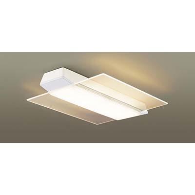 パナソニック 天井直付型 LED(昼光色~電球色) シーリングライト リモコン調光・リモコン調色・カチットF パネル付型 LGBZ1129【納期目安:1週間】