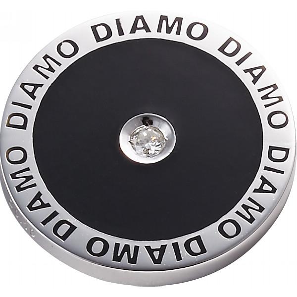 その他 ディアモ ダイヤモンド入りゴルフマーカー(包装・のし可) 2444150001155【納期目安:1週間】