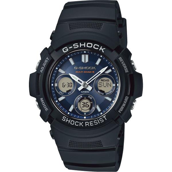その他 G-SHOCK 腕時計 【AWG-M100SB-2AJF】(包装・のし可) 4549526102554【納期目安:1週間】