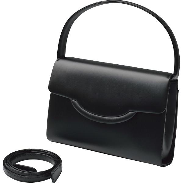 その他 良品工房 日本製牛革 3ウエイフォーマルバッグ(包装・のし可) 4560286935671