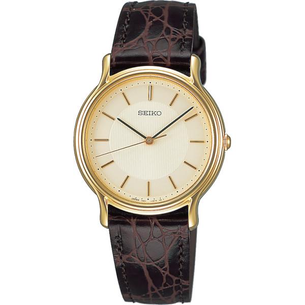 その他 セイコーセレクション メンズ腕時計(包装・のし可) 4954628571946【納期目安:1週間】