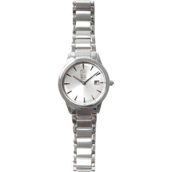 その他 クリオブルー レディース腕時計(包装・のし可) 4582164659875