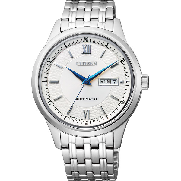その他 シチズン メカニカル メンズ腕時計(包装・のし可) 4974375463448【納期目安:1週間】