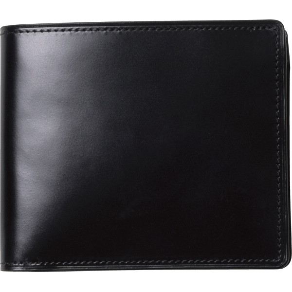 その他 コードバン折財布(包装・のし可) 4582164651374