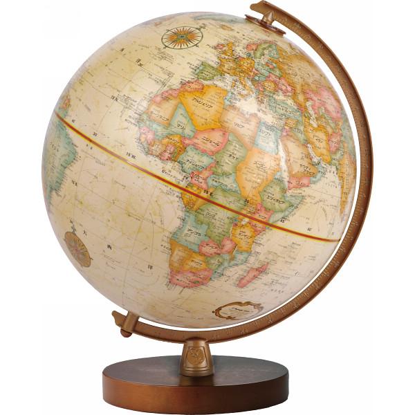 その他 リプルーグル地球儀 チェスター型 日本語版 ブラウン (包装・のし可) 4951748515737