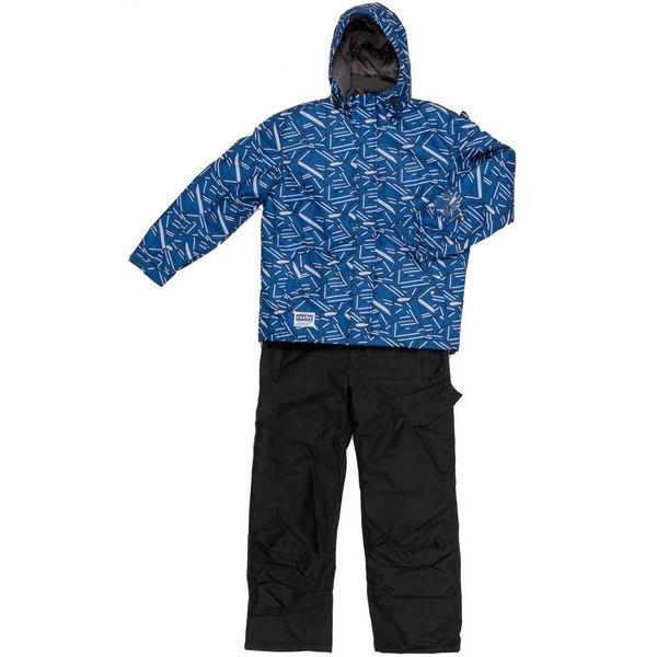 コスビー COSBY 男性用ウエア CSM-1311 青色 サイズ:M (青色サイズ:M) CSM-1311-L-M