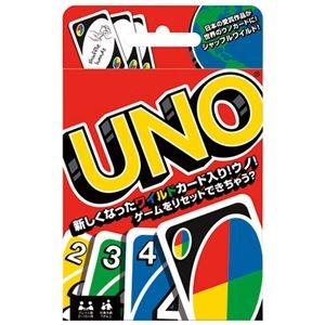 その他 (まとめ)マテル・インターナショナル ウノ カードゲーム ノーマル【×30セット】 ds-2177875