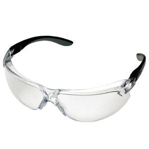 その他 (まとめ)ミドリ安全 保護メガネ MP-821 防傷【×30セット】 ds-2178077