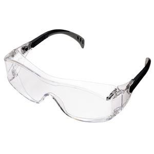 その他 (まとめ)ミドリ安全 保護メガネ オーバーグラス MP-960 防曇【×30セット】 ds-2178093
